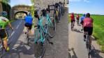 Classics Challenge 06 : Paris - Fontainebleau en vélo