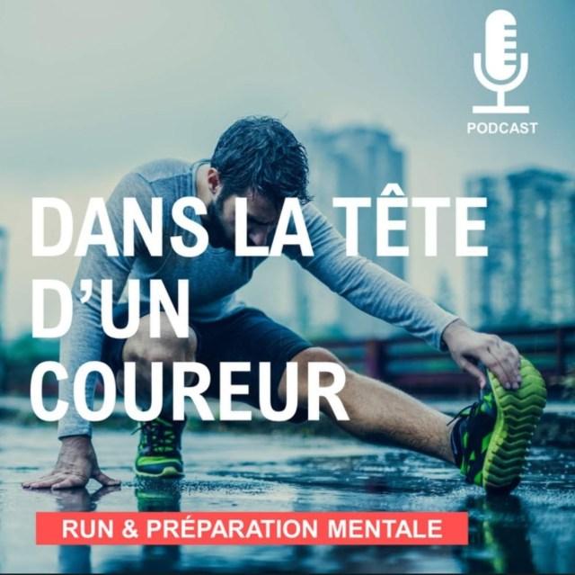 Podcast marathon - Dans la tête d'un coureur