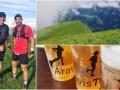 Dans le rétro : Aravis Trail 2019