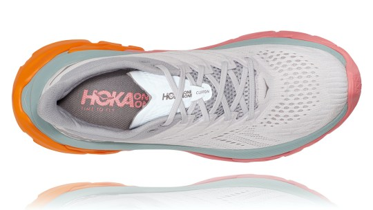 Hoka OneOne Clifton Edge : le faux test !