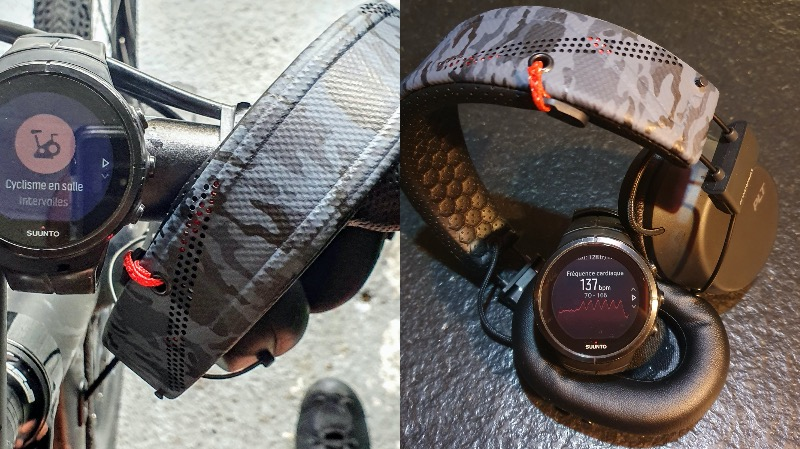 test plantronics backbeat fit6100
