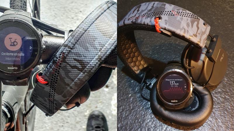 Plantronics BackBeat Fit 6100 : le test qui fait du bien aux oreilles