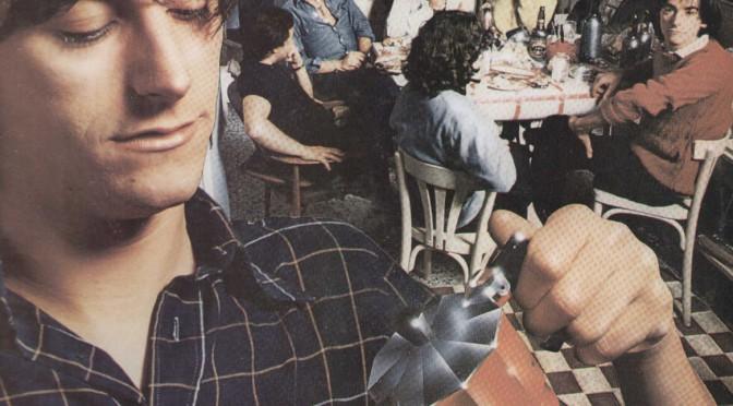 Alberto Fortis Cover - il duomo di notte testo
