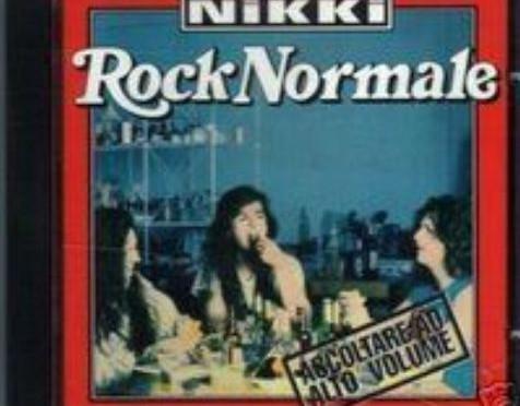 Nikki l'ultimo bicchiere testo - cover