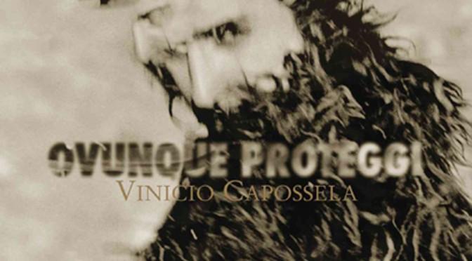 Capossela Ovunque Proteggi Cover, per Brucia Troia testo