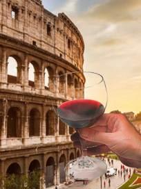 Ristoranti a Roma per gruppi