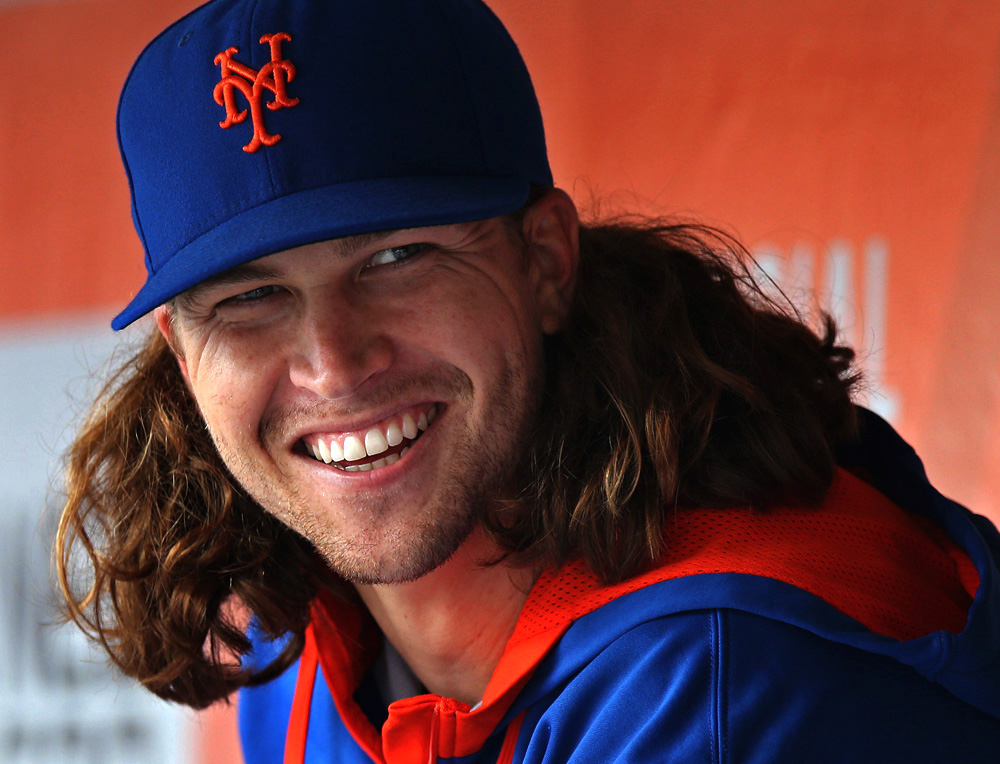 Image result for jacob degrom