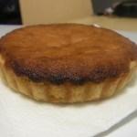 Bakewell Tart… er… Pudding