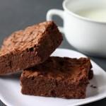 KAF Brownies