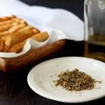 Carrabba's Bread Dip