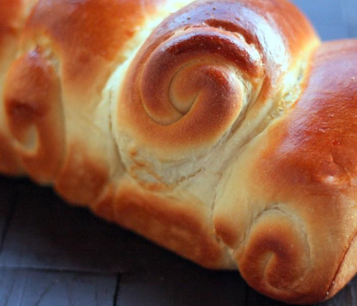 北海道牛奶麵包 Hokkaido Milk Bread