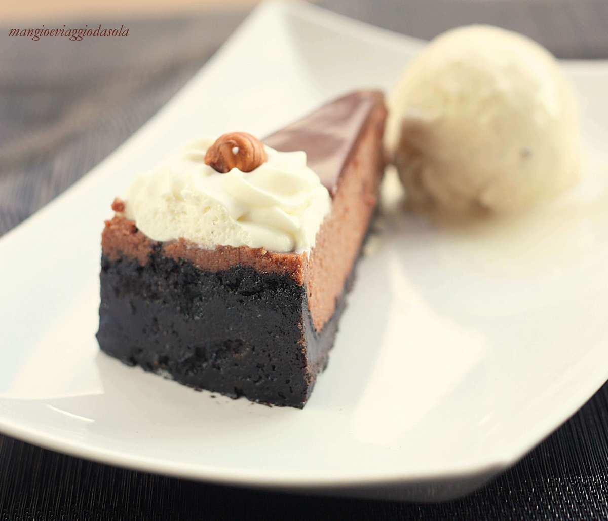 Nutella Cheesecake 2