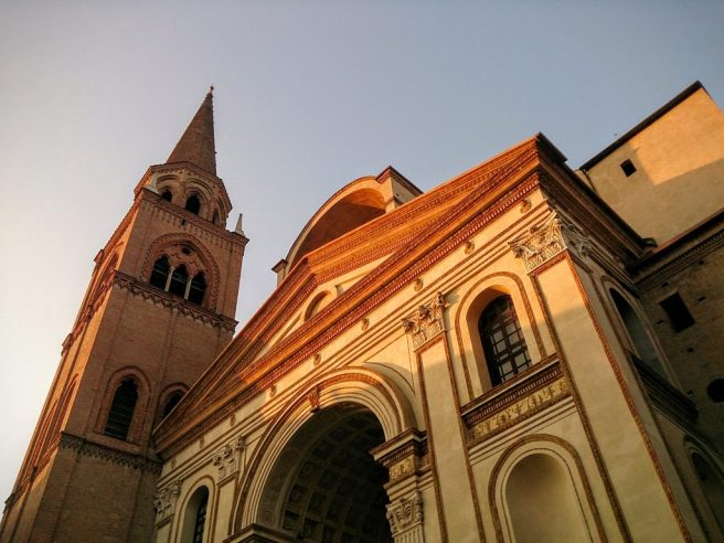 basilica di sant andrea