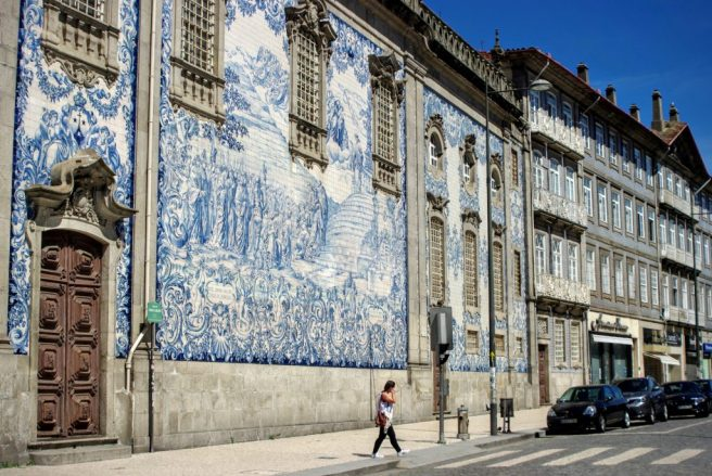Portogallo on the road da Porto a Lisbona, 10 cose assolutamente da non perdere PORTO