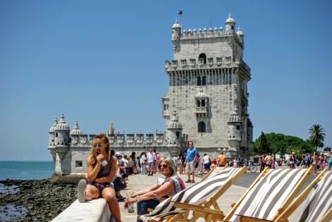 Portogallo on the road da Porto a Lisbona, 10 cose da non perdere Belen