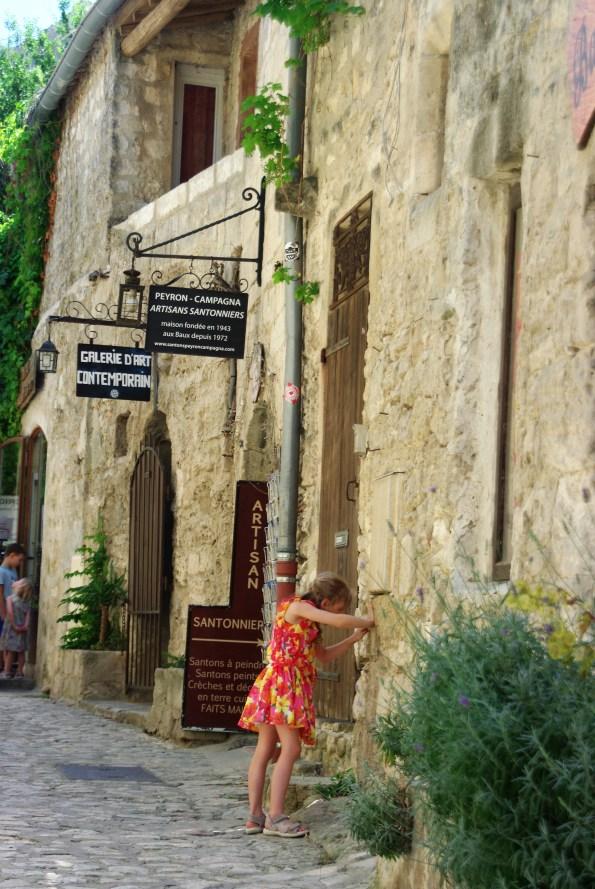 il cuore della provenza les beau de provence