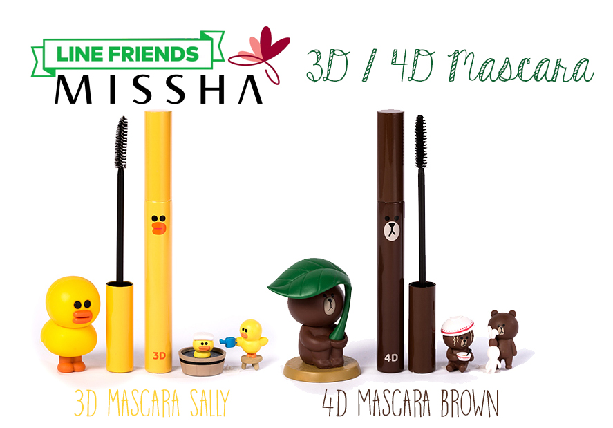 missha-line-friends-edition-mascara