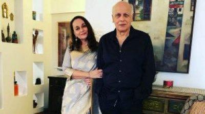 Soni Razdan - Mahesh Bhatt