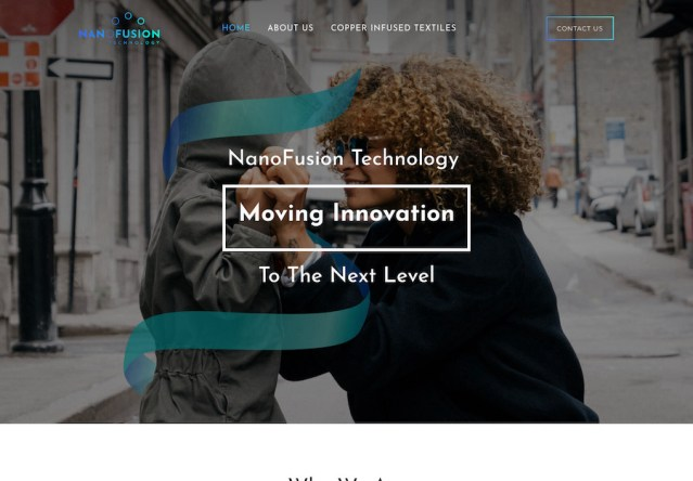 NanoFusion Technology