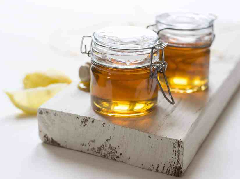 cinnamon honey mask