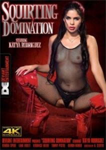 Squirting Domination