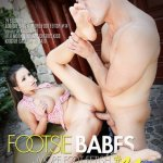 Footsie Babes More Foot Fetish 14