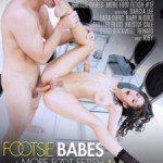 Footsie Babes: More Foot Fetish 17