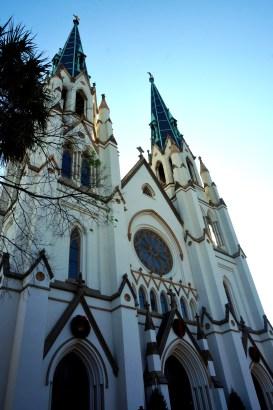 St. John Baptist's Catholic Church