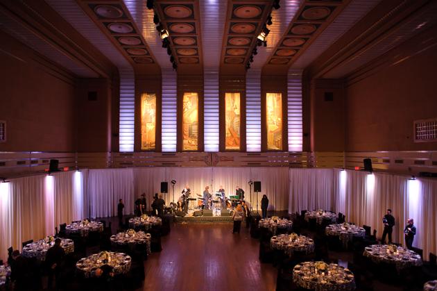 Design Exchange Wedding Photography Toronto Wedding