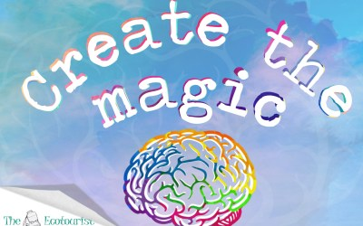 Create the Magic. Anything is possible!