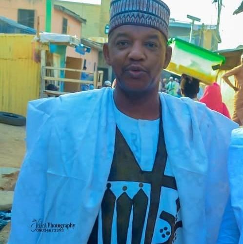 Rayuwar 'yan wasan kwaikwayo a Arewa daga Ibrahim Mandawari