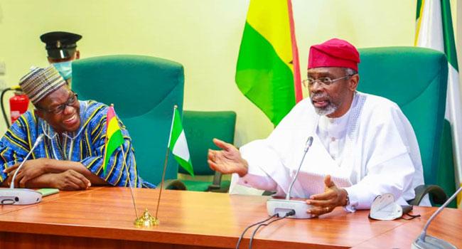 Harajin milyan $1: Nijeriya da Ghana sun soma tattaunawa don cim ma daidaito