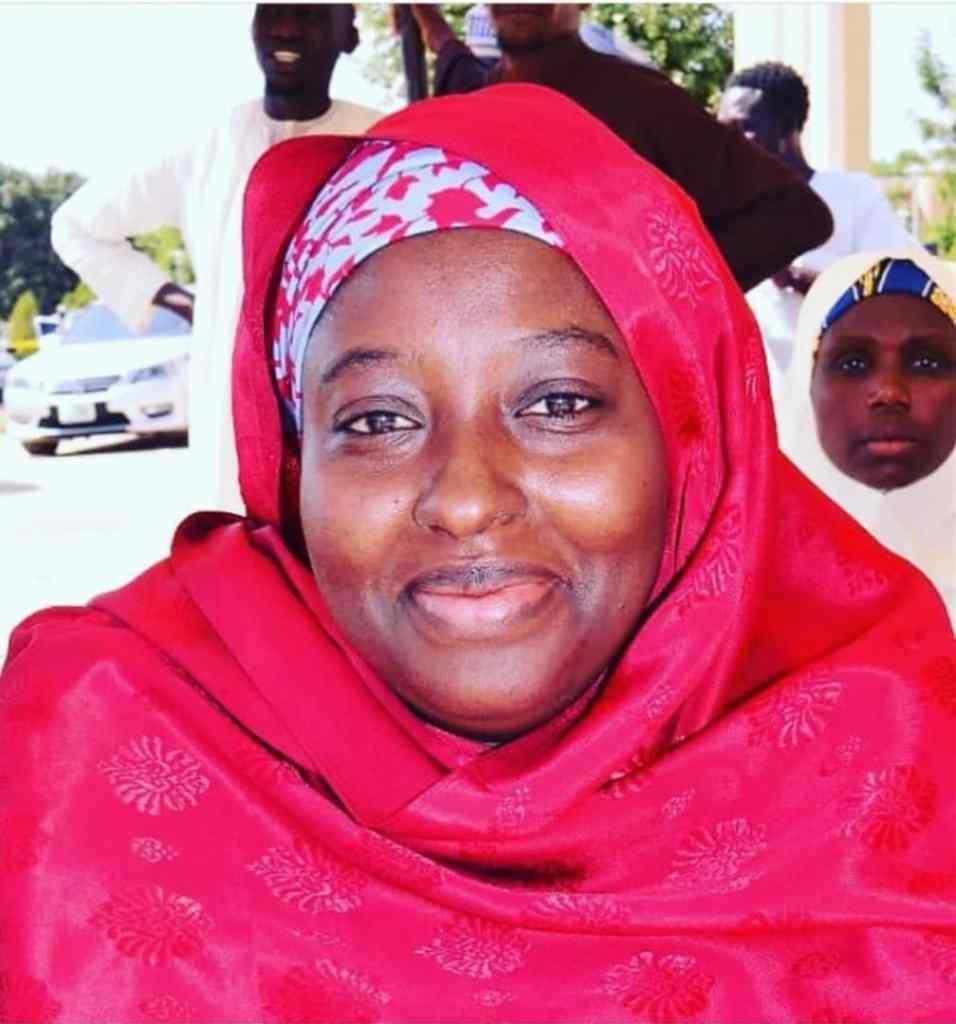 Ina son kafa gidauniya, sai dai ba na son a yayata manufuta – Zainab Santali