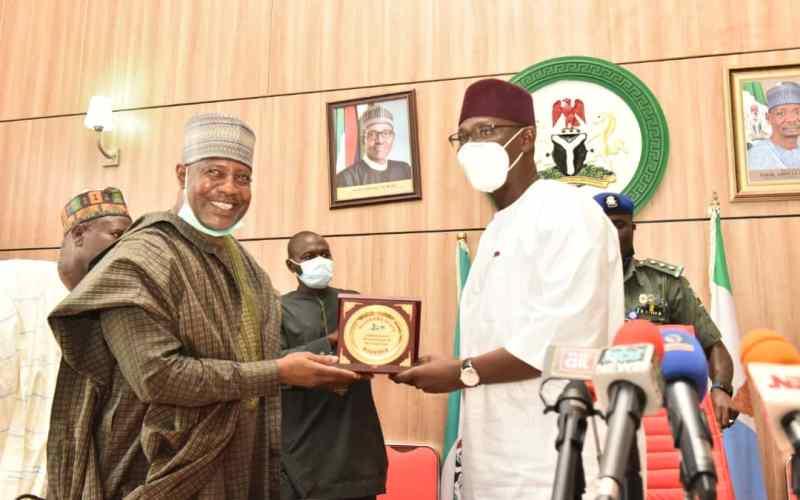 Kannywood ce ta biyu wajen samar da aikin yi a Nijeriya – MOPPAN