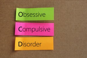 OCD counseling