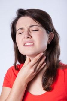 hypochondriac woman
