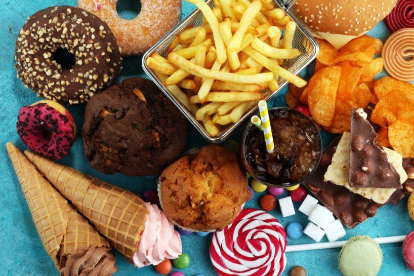 bulimia binge image