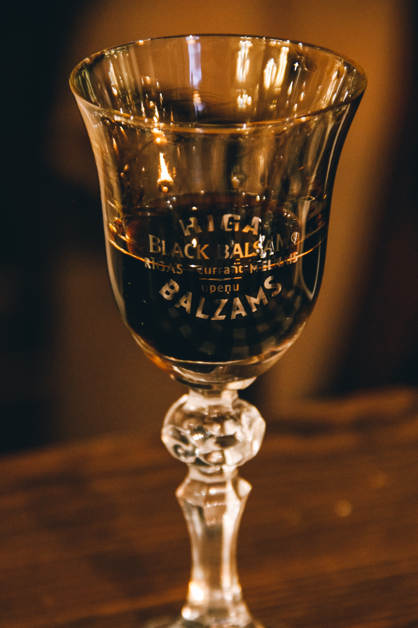 Fun Things To Do In Riga #7. Try The Legendary Riga Black Balsam