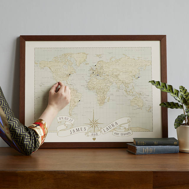 Unique travel gifts for the globetrotters in your life