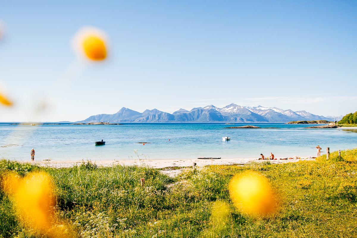 Strandå Kjerringøy