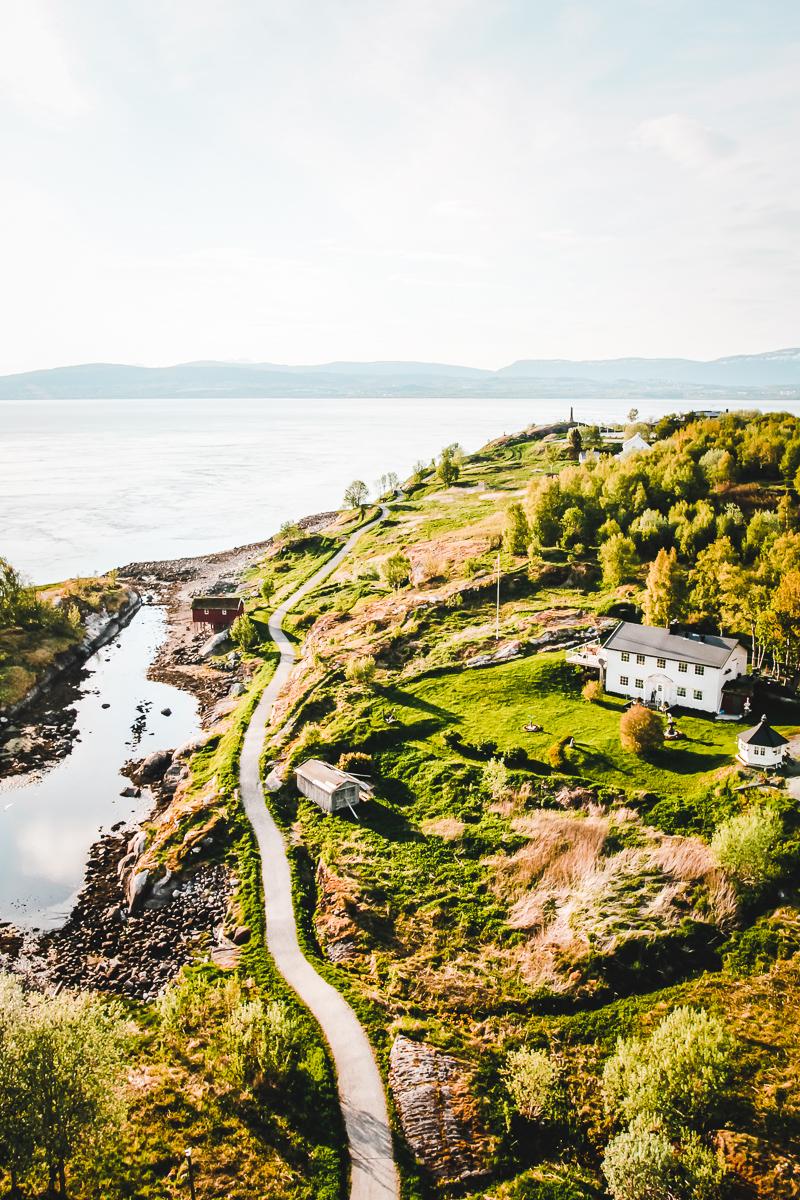 Saltstraumen Norway