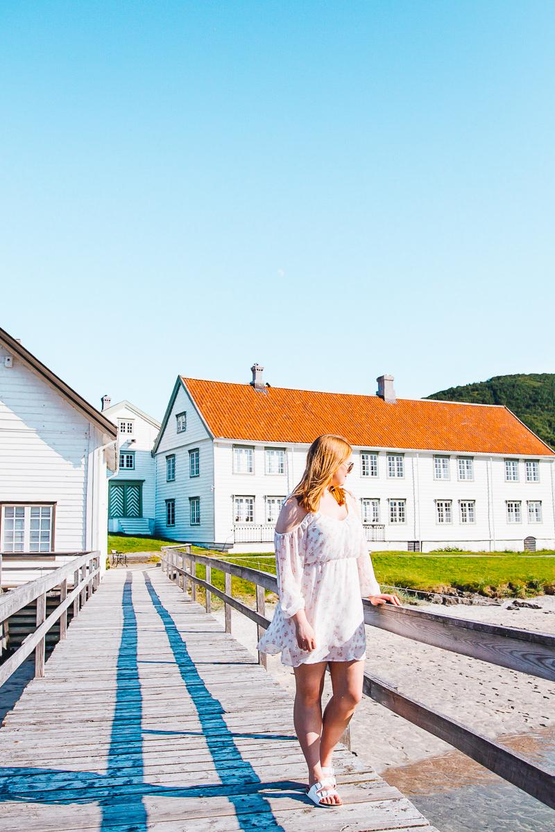 Kjerringøy Handelssted, Nordland