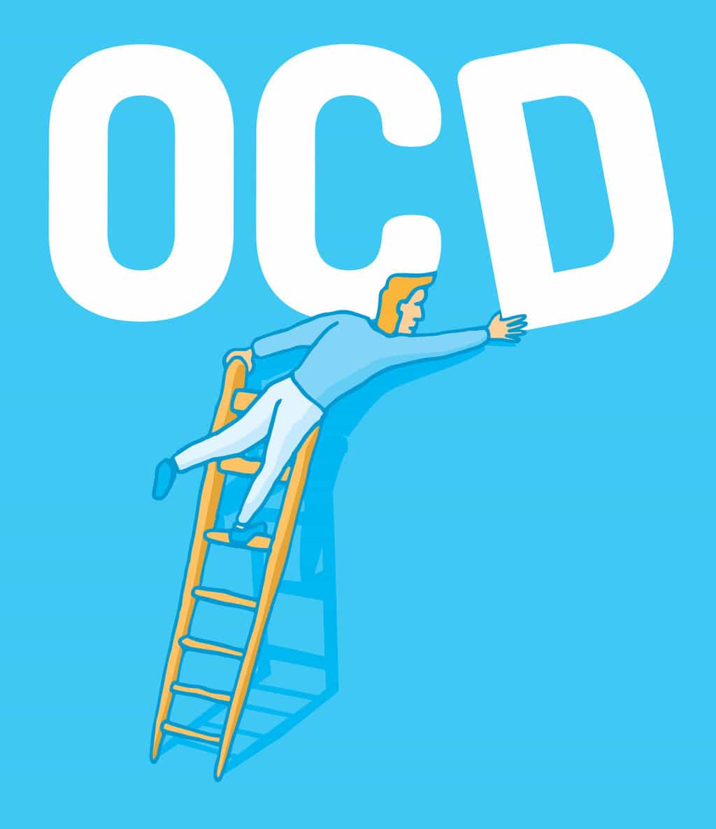 Treating Obsessive Compulsive Disorder Ocd In Adults
