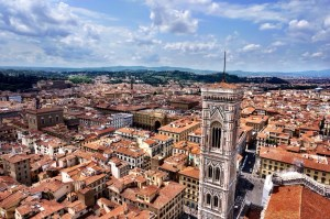 There are so many amazing places to eat in Florence, it's difficult to narrow it down to the best.