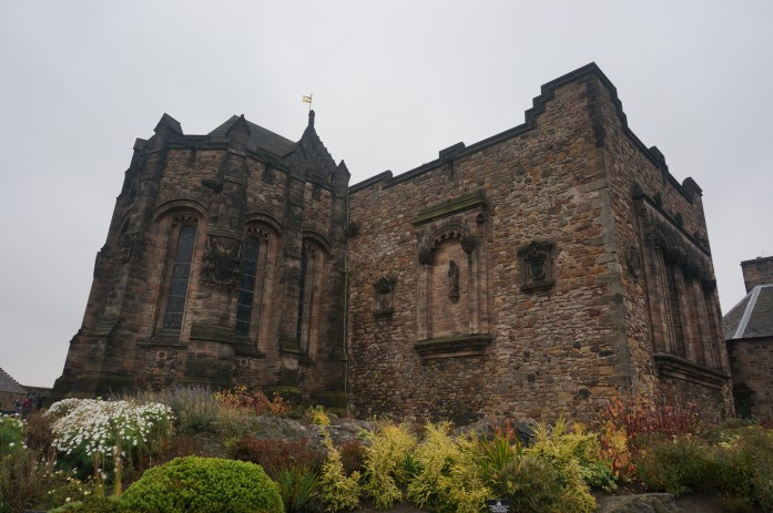 From palaces and Potter to lochs and Bond, there's so much to explore in and around Edinburgh, Scotland.