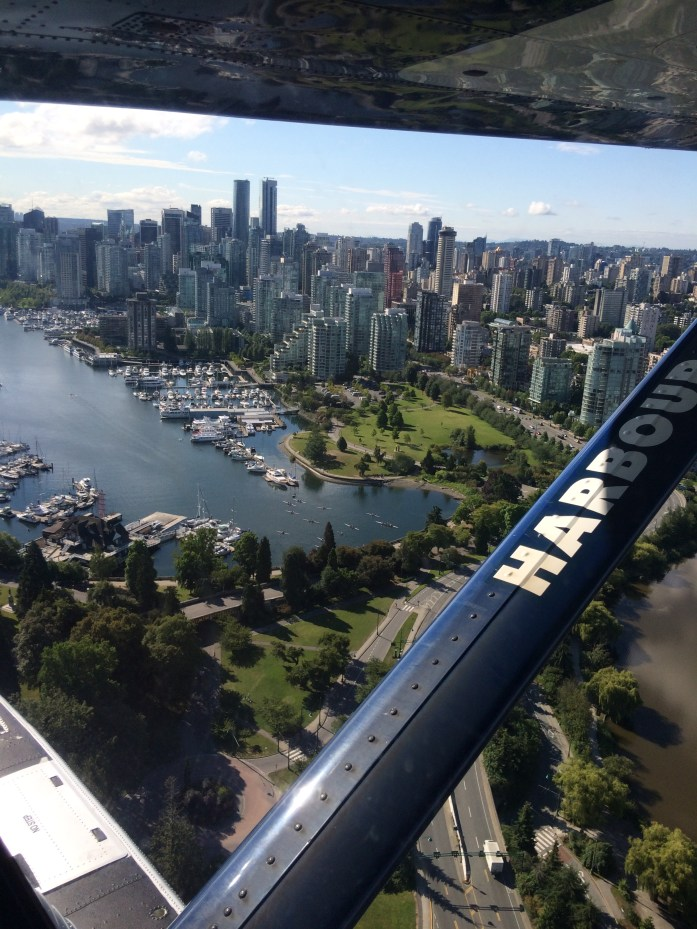 Vancouver is a picture perfect city with mountain views from every inch of town and is a great starting point for your Canadian road trip.