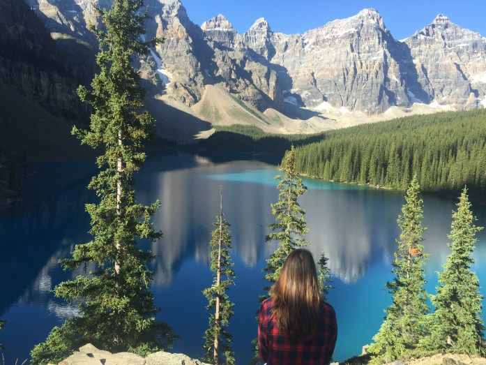 Insider tips to making the most of your trip to Banff National Park in Alberta, Canada.