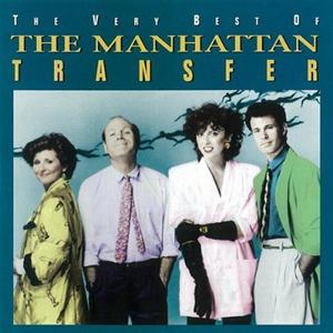The Manhattan Transfer - Poinciana / The Speak Up Mambo