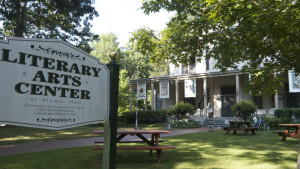 Literary Arts Center