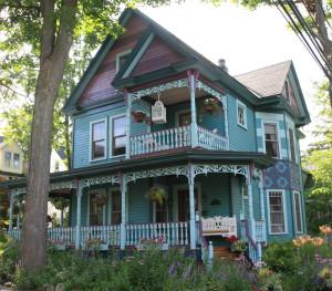 REsized Chautauqua House